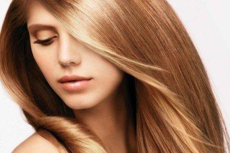 Какие микроэлементы нужны для волос